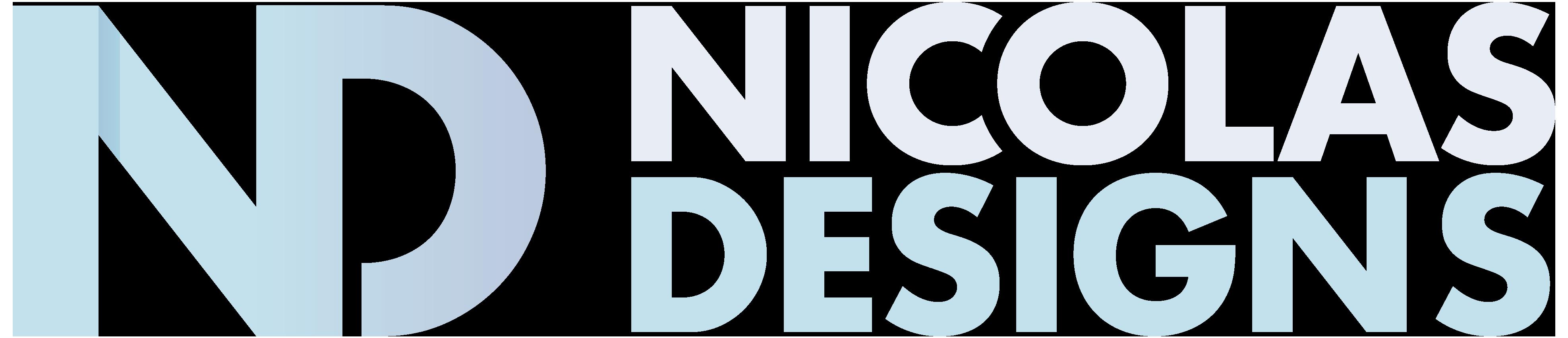 NICOLAS DESIGNS